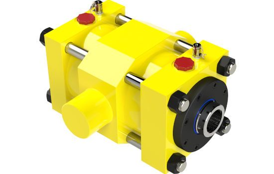 Hydraulic Cylinders & Rotary Actuators category image