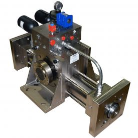 Zeus ZH-R - Semi Rotary Actuators product image