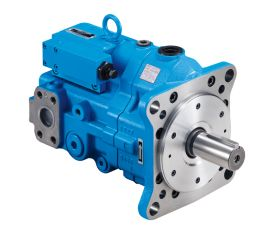 PZH-3B-72N5-10 Variable Displacement Axial Piston Pump, 72cc/rev. 350 Bar product image