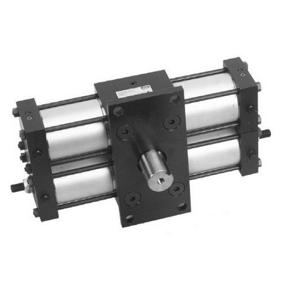 LTR Series - Hydraulic Rotary Actuators image