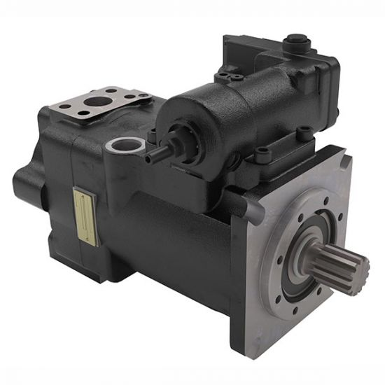 PVG-150 Variable Displacement Axial Piston Pump, 150cc/rev image