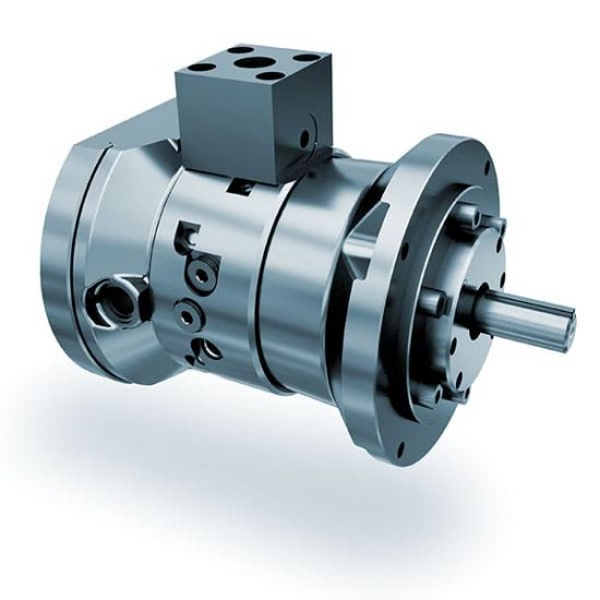 PFBA-2/2 Fixed Displacement, Axial Piston Pump, 9cc/rev. 1000 Bar image