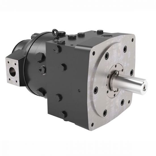 PFBK-052 Fixed Displacement, Axial Piston Pump, 54.5cc/rev. 700 Bar image