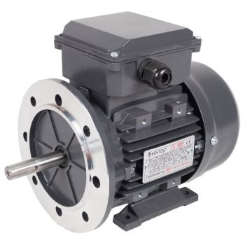 22.043TECAB35-IE2, 22Kw, 4 Pole, IE2, Foot & Flange Mounted Motor product image