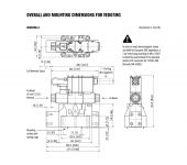Continental Hydraulics - VED0*MG Pilot Operated Directional Control Valves with On Board Electronics image