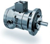 PFBA-02 Fixed Displacement, Axial Piston Pump, 3cc/rev. 1000 Bar image