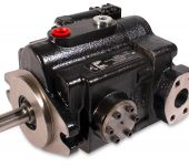 Continental Hydraulics PowrFlow™ HPVR-29 Axial Piston Pump, 65cc/rev image