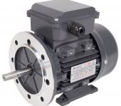 2.243TECAB35-IE2 2.2Kw, 4 Pole, IE2, Foot & Flange Mounted Motor image
