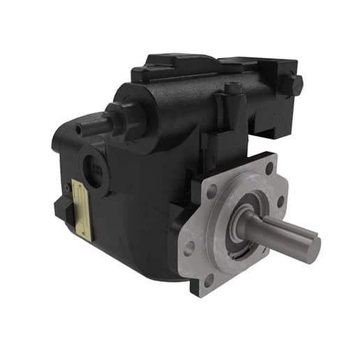 PVG-048 Variable Displacement Axial Piston Pump, 48cc/rev product image