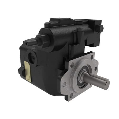 PVG-065 Variable Displacement Axial Piston Pump, 65cc/rev product image