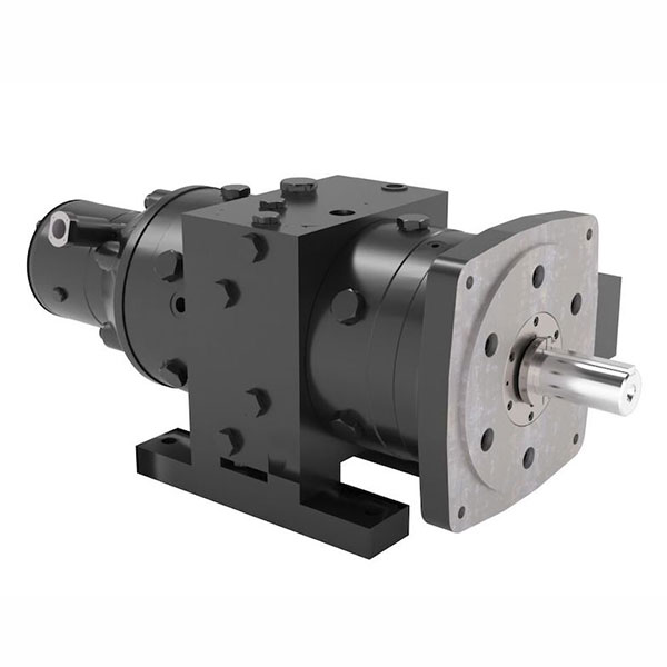 PFCM-130 Fixed Displacement, Axial Piston Pump, 136.7cc/rev. 415 Bar product image